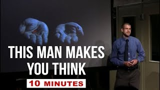 This Man Makes You Think - James Wildman