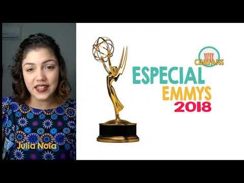Cinefans no Emmy 2018 - 4a parte