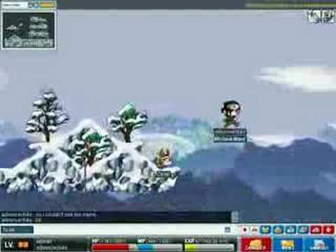 ChaoUK Vacuum Hacking In MapleStory