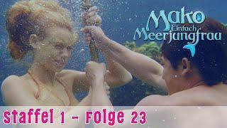 Folge 23 Schwere Entscheidung Mako - einfach Meerjungfrau