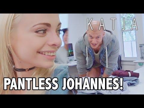 johannes dating amanda