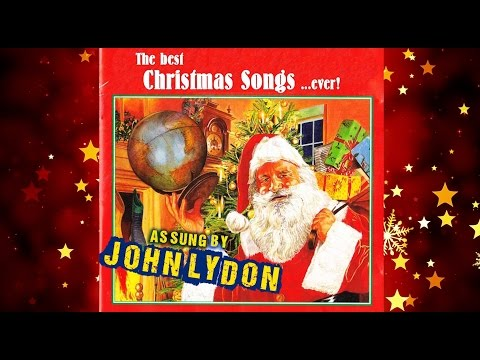 The Best Christmas Songs Ever With John Lydon