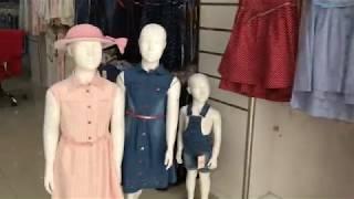 Фабрики детской одежды Бурса - обзор