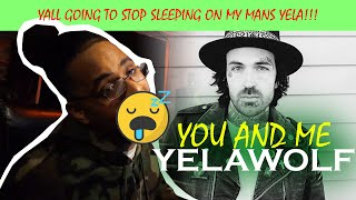 Yelawolf GHETTO COWBOY - You and Me Reaction