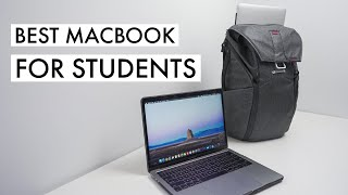 MacBook Pro vs MacBook Air - Which Is Best For College Students?