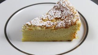 Gâteau magique par Alain Ducasse thumbnail