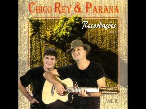 Chico Rey & Paraná - De Carona Com a Saudade