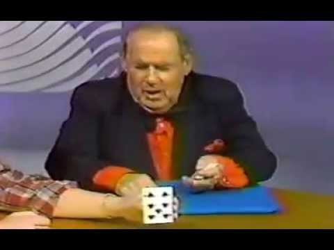 Charlie Miller - Torn and Restored Card!!