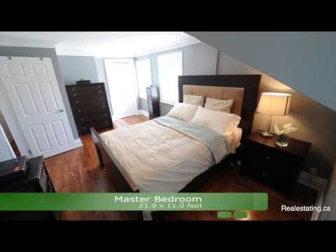 35 Wesley Ave, Port Credit Mississauga - Realestating.ca (BV)