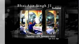 Bhai Ajit Singh Ji (Sikh Channel Trailer)