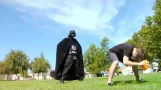 Smosh - Vader Is My Friend (MUSIC VIDEO w/ Lyrics)