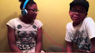 Whisper Challenge With Cam Anthony