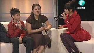 C2 李奕贤 Jarod-改变自己 Campus SuperStar 校园SuperStar (2009-02-23)