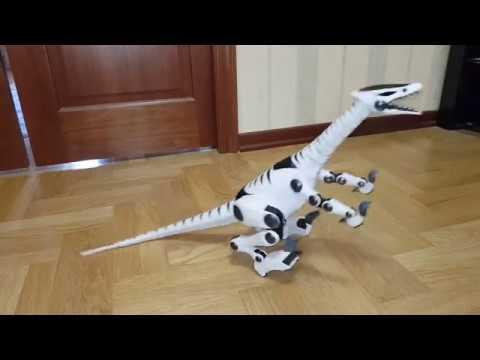 Интерактивная игрушка робот
