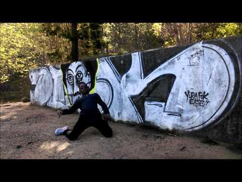 90210 - TRAVIS SCOTT | HIP HOP DANCE | ALFIE JNR