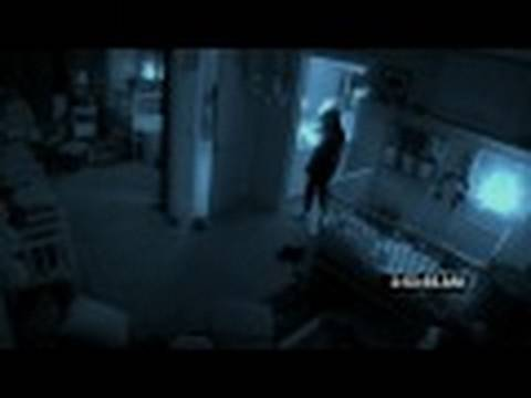 'Paranormal Activity 6' Official Trailer - YouTube