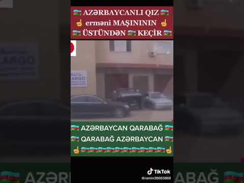 Срочно, Драка между азербайджанцами и армянами