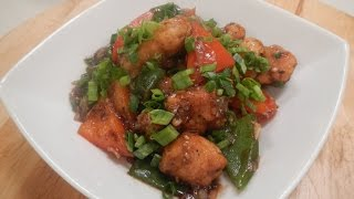 Salt Pepper Chicken | Sanjeev Kapoor Khazana