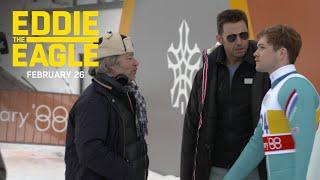 "Eddie the Eagle | ""Rising Star"" Featurette | 20th Century FOX"