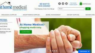Bard Touchless Intermittent Catheter Kits: At Home Medical