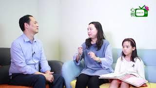 [心視台] 香港 宏利兒童學習發展潛能中心-讀寫障礙個案-霍太、霍可柔