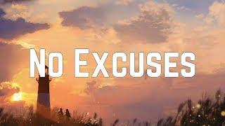 Meghan Trainor - No Excuses (Lyrics)