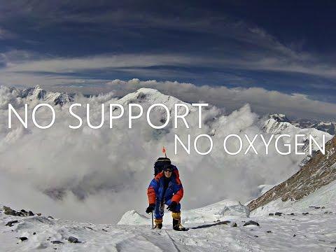 Annapurna 8091m Expedition / ohne Sauerstoff auf einen der gefährlichsten Berge der Welt