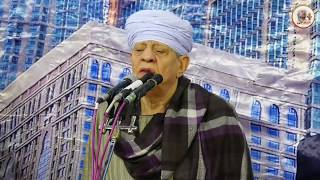 الشيخ ياسين التهامي - مولانا الإمام الحسين - ديسمبر 2019 - الجزء الأول