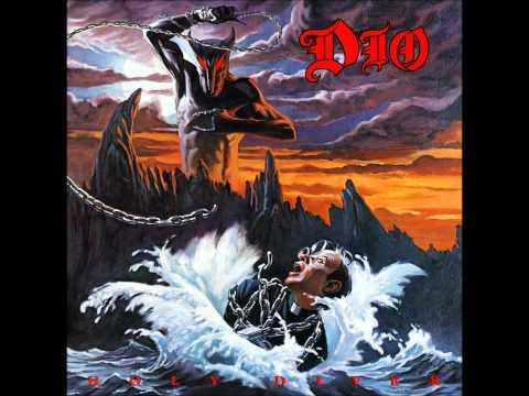 Dio - Rainbow In The Dark