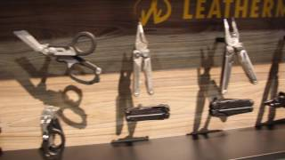 SHOT Show 2017: Day 1 | GearsofGuns