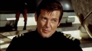 Sir Roger Moore Bond Interview