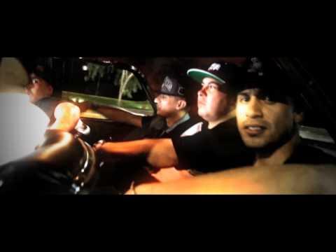 TANKEONE & TABERNARIO ft TRES CORONAS & SINFUL EL PECADOR - LA RED (VIDEO OFICIAL)