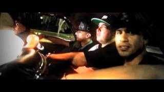 TANKEONE & TABERNARIO ft TRES CORONAS & SINFUL EL PECADOR - LA RED (VIDEO OFICIAL)