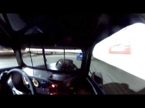 Marysville Raceway 5/23/15 Dwarf car Heat & Main