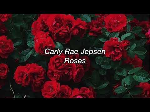Carly Rae Jepsen Roses Traduzione Italiana Youtube