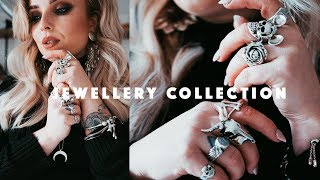 My Most Worn Jewellery Collection