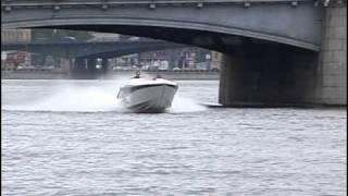 супер катер seadragon 120 км ч по неве