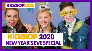 KIDZ BOP 2020 New Year& 39 s Eve Special