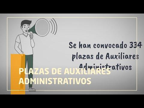 convocadas-334-plazas-de-auxiliares-administrativos-en-la-comunidad-de-madrid