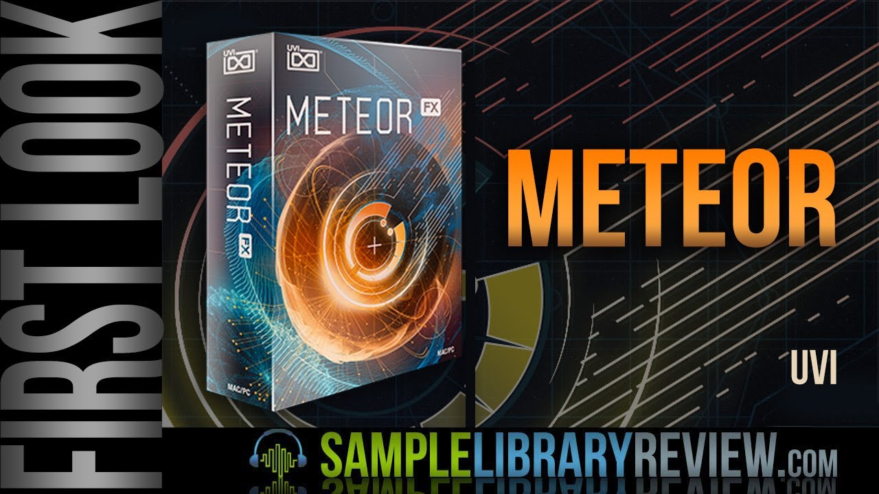 Review: Meteor: Risers, Booms, Whooshes, Downers & Impact