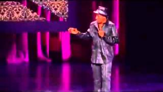 Eddie Griffin (You Can Tell