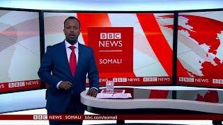 WARARKA TELEFISHINKA BBC SOMALI 01.11.2018