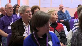 Why volunteer with the Stroke Association? (Long version) Thumbnail