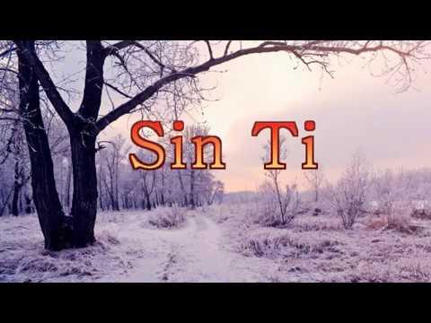 MDO Sin Ti  Con Letra