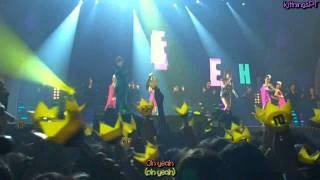 GD & TOP feat BOM - Oh Yeah ~ Big Show 2011 [Legendado]