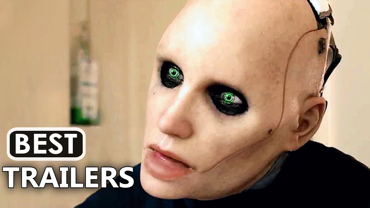 NEW BEST Movie TRAILERS This Week # 22 (2020)