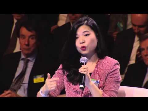 Quand la Chine tousse, toute l'Asie éternue-t-elle ?