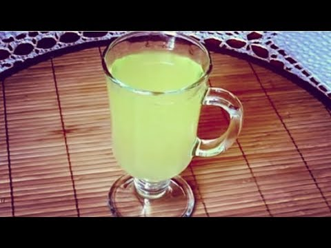 Один стакан утром натощак - залог здоровья и красоты.