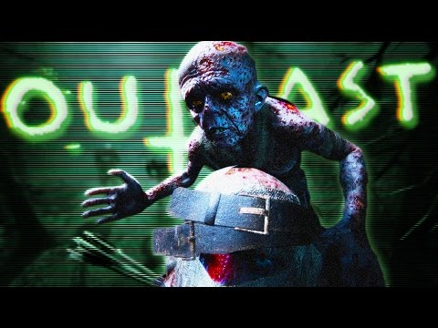 THE HUNCHBACK OF OUTLAST | Outlast 2 - Part 4