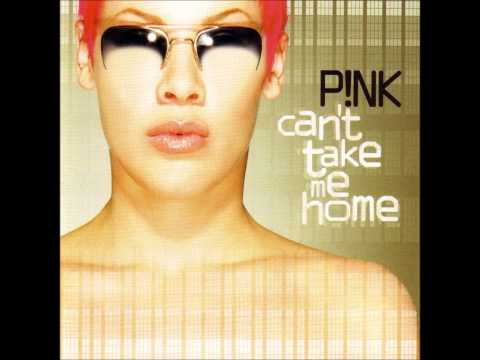 P!nk - Can't Take Me Home - 2. Hell Wit Ya